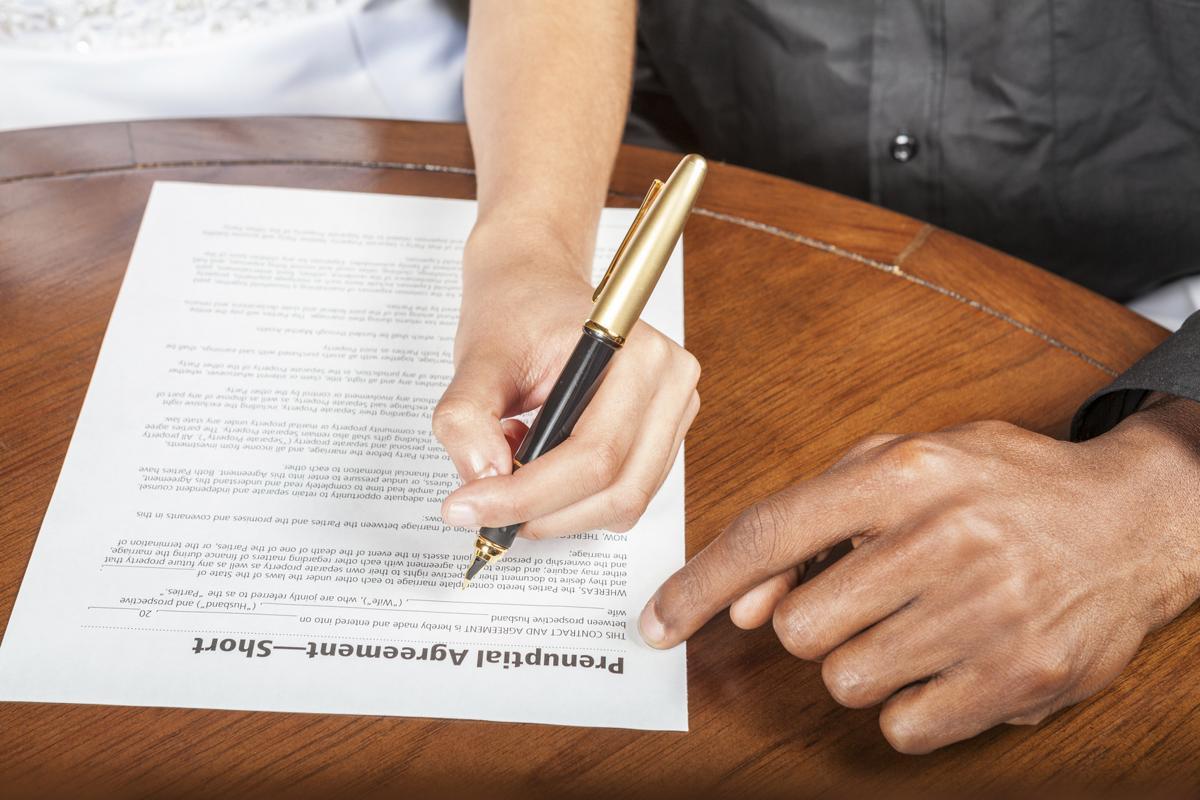 Partnership Agreement Template