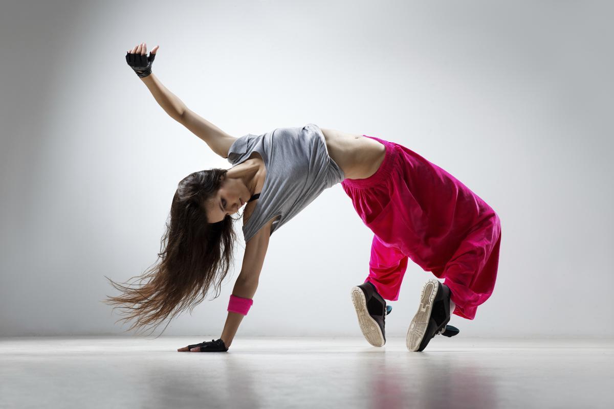 Street Dance Moves for Beginners
