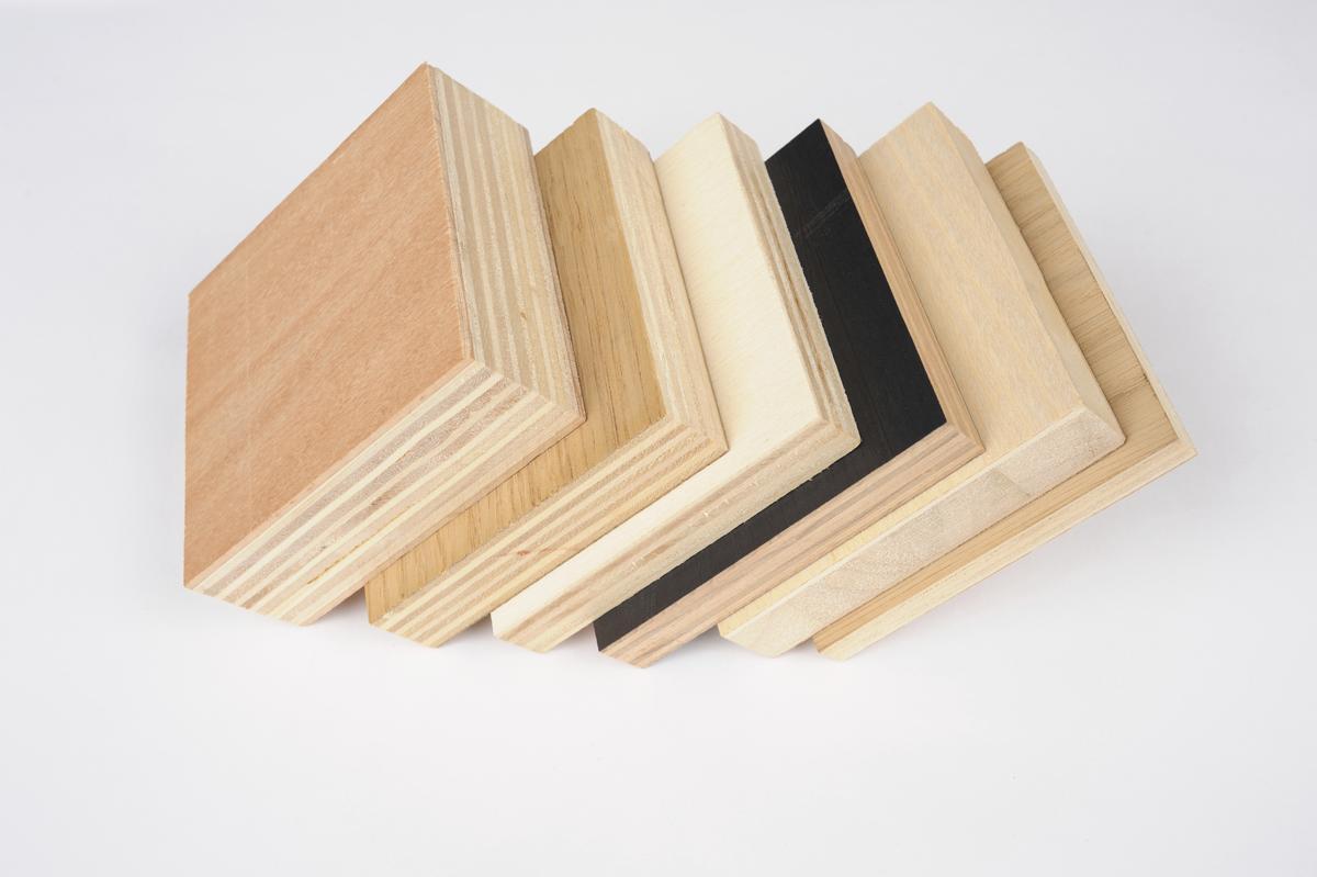 Plywood Grades Explained