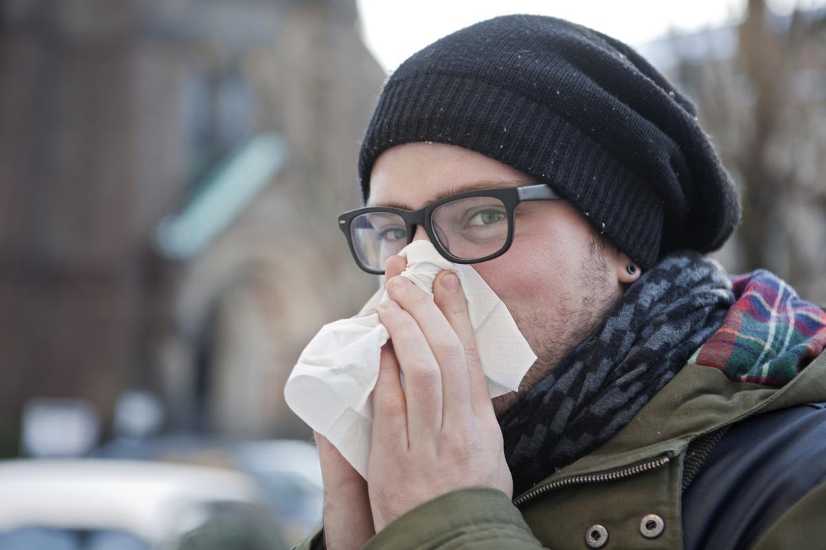 Neti Pots for Colds