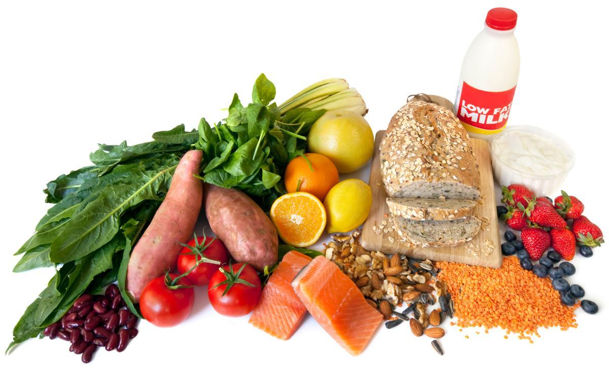 Healthy Snacks for Diabetics