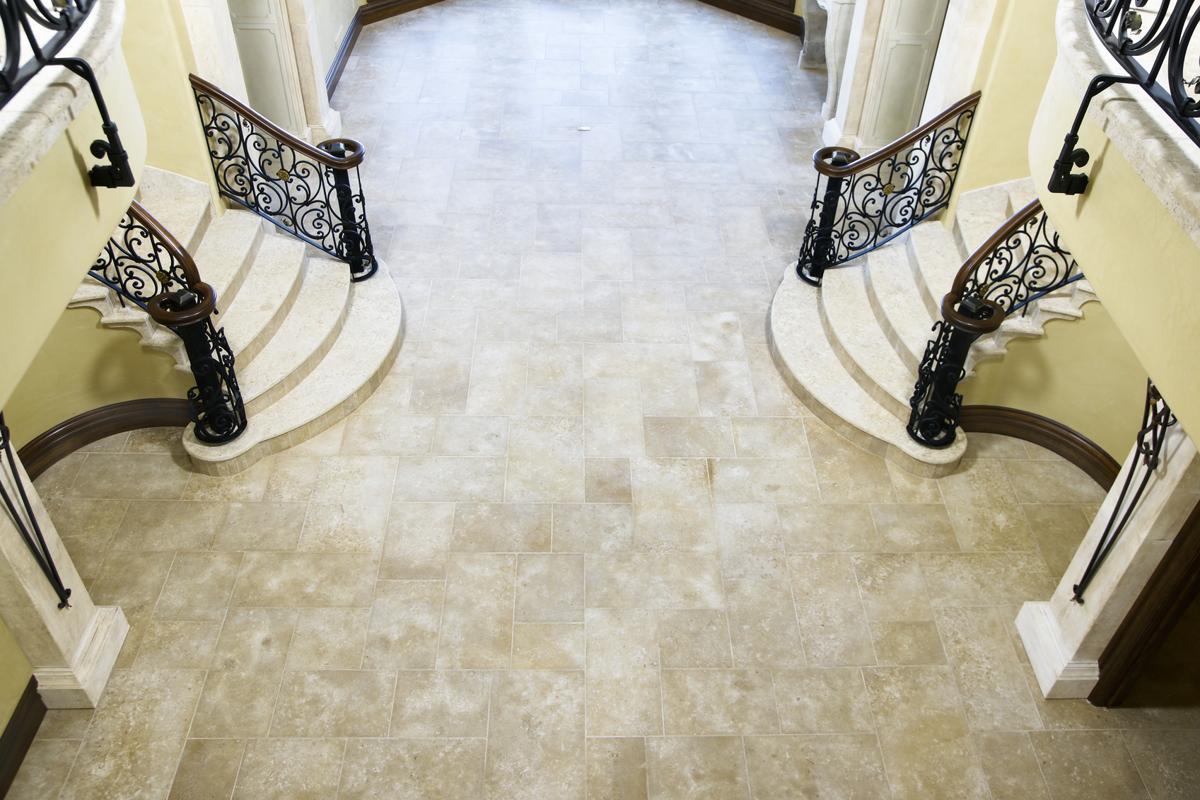Limestone Flooring Cost