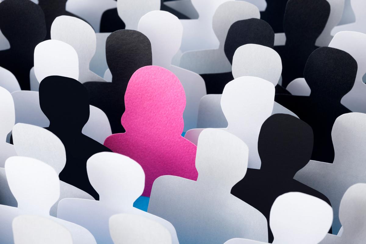 Sexism - Gender Discrimination