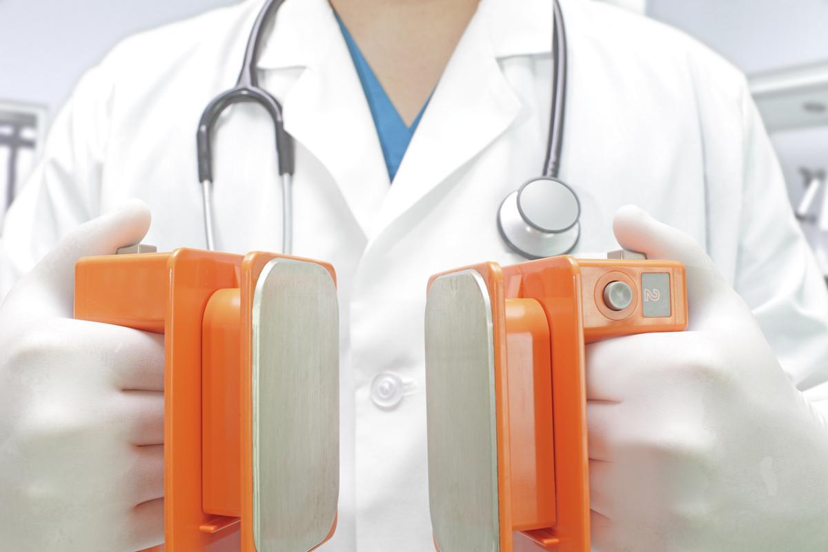Cardiac Defibrillator - Baltimore Cardiologists ... |Defibrillator Surgery Risks