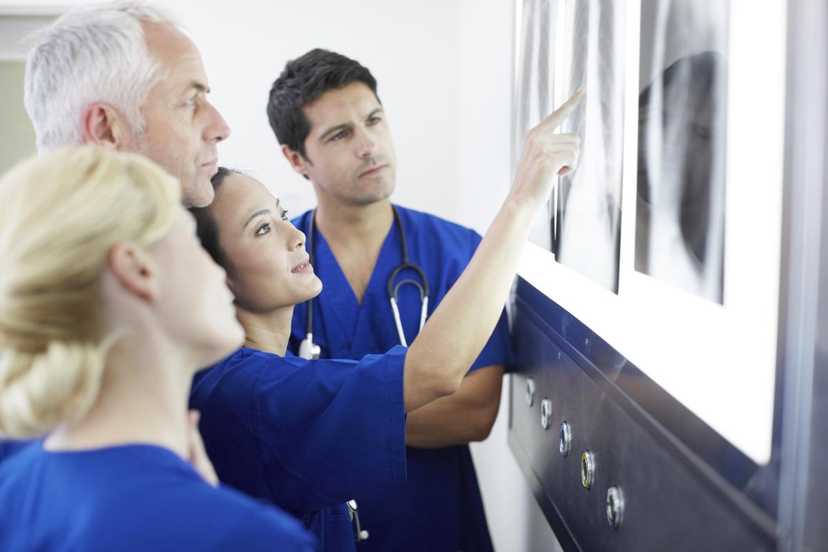 Pulmonary Fibrosis Prognosis