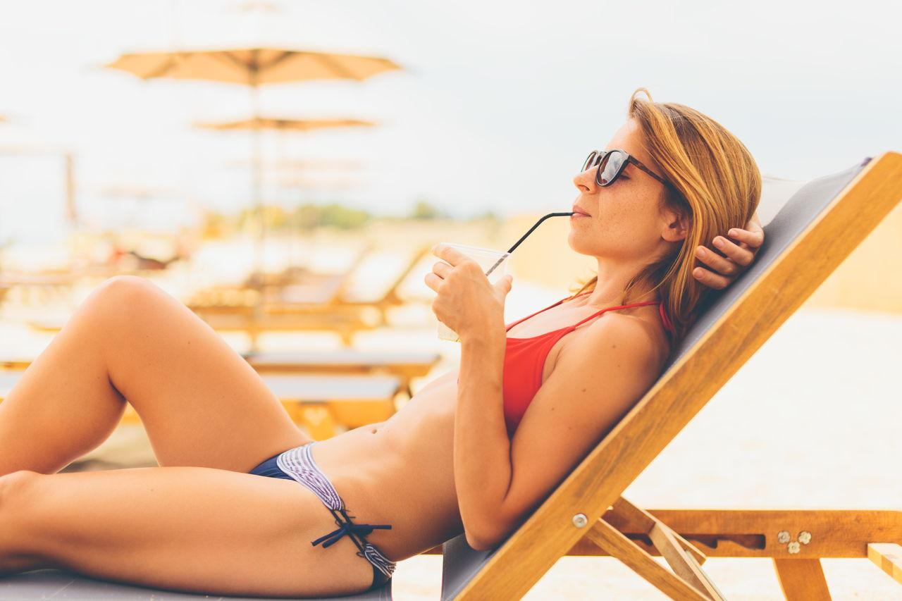 UV Tanning Tips