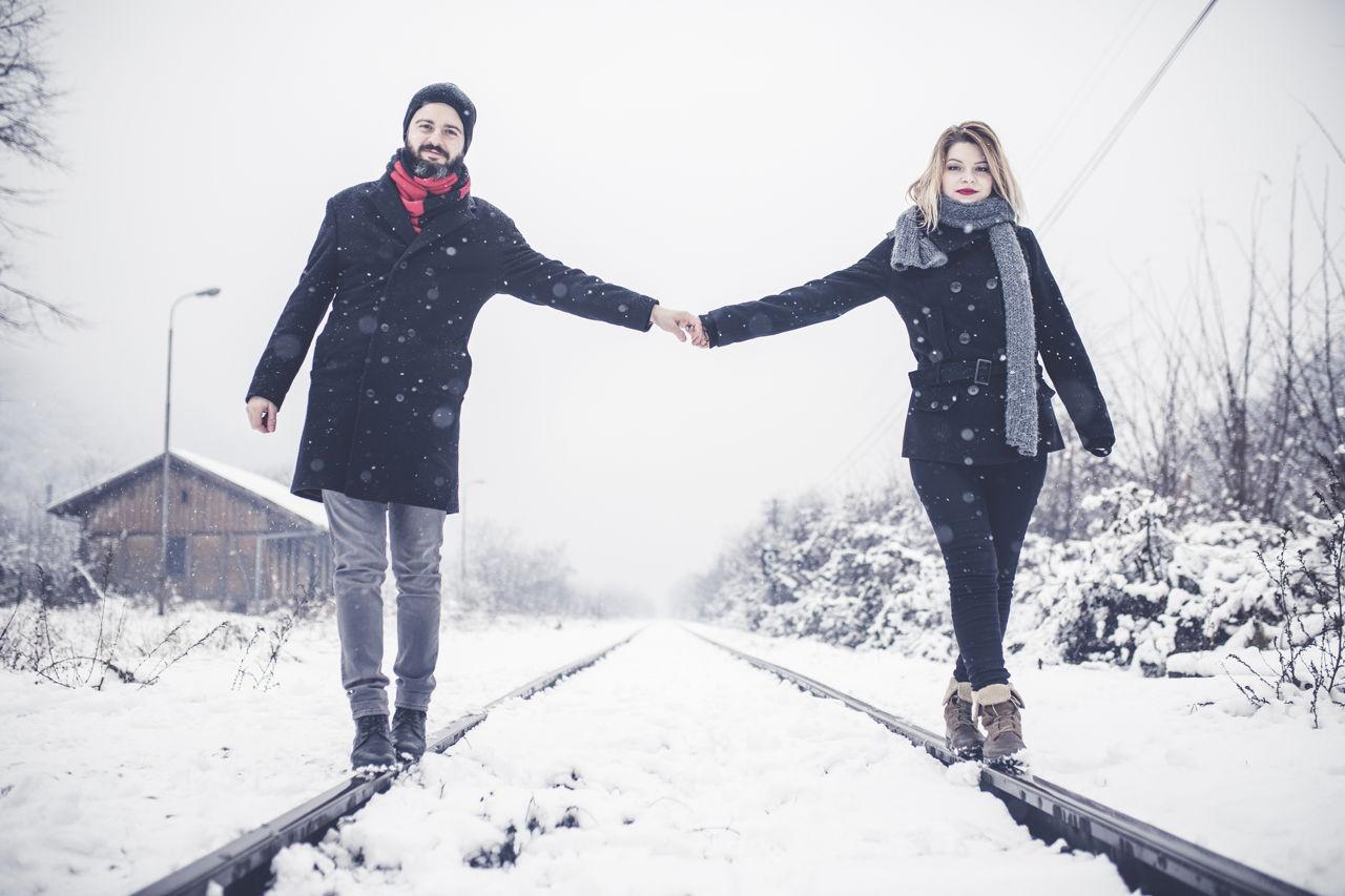 Extramarital Affairs Statistics