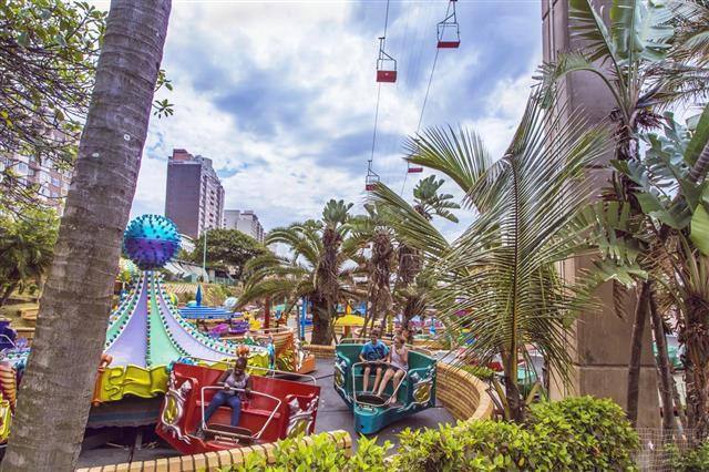 Durban Amusement Park