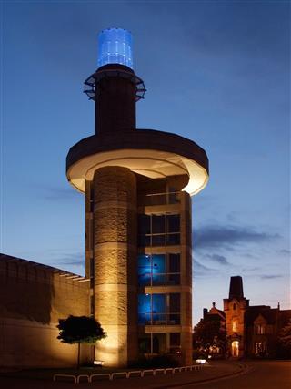 Motherwell Heritage Centre