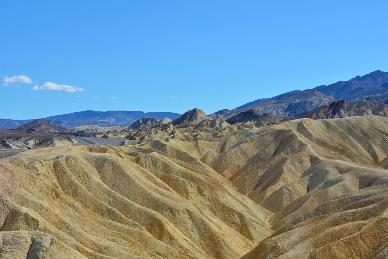 Mojave Lasit