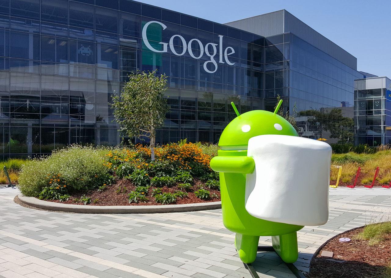 Top 5 Custom Android ROMs