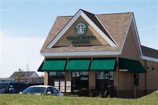 Starbucks Coffeehouse