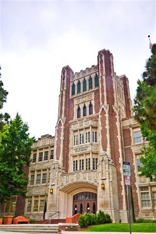 John Marshall High School In Los Angeles