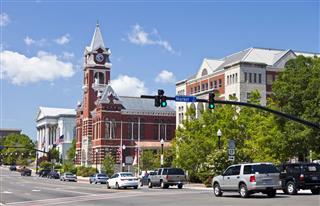 Wilmington North Carolina Usa