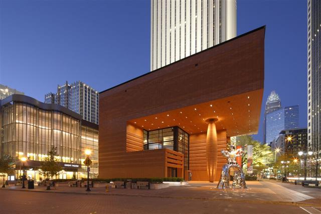 Bechtler Museum Of Modern Art