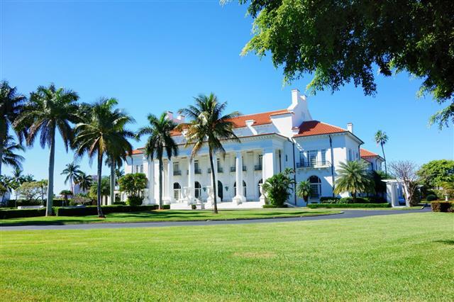 Flagler Museum Florida
