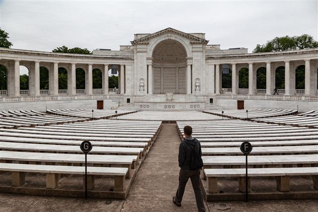 Arlington Memorial Amphitheater