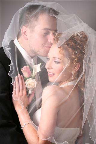 Wedding Couple Series