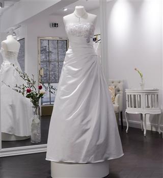 Bridal Shop Store