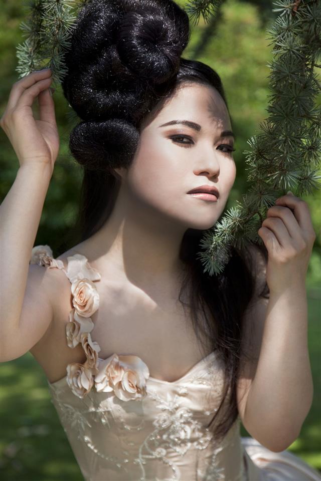 Chinese Bride