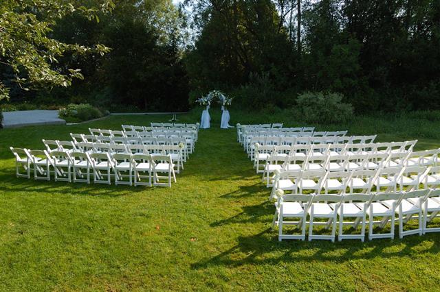 Out Door Wedding Venue
