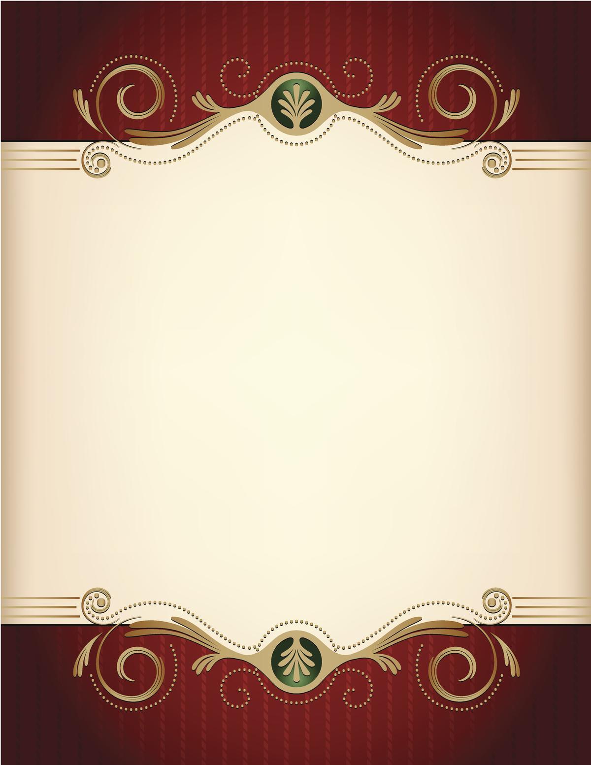 how to write a wedding card