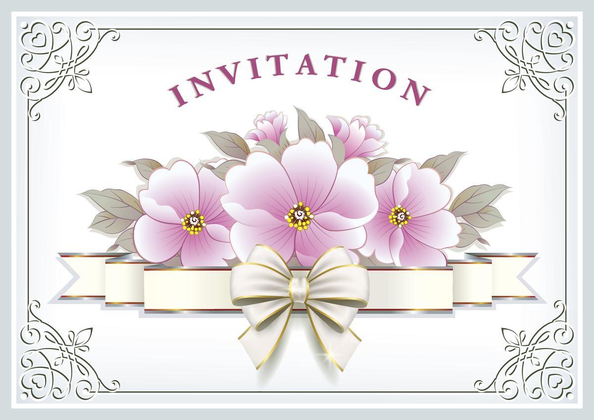 Informal Wedding Reception Invitations Wording: Informal Wedding Invitation Wordings For An Affectionate Touch