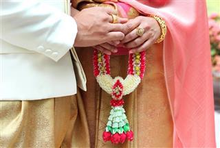 Thai wedding culture