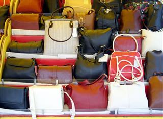 Handbag Stall