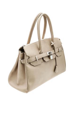 Creme Womens Bag