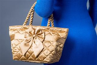 Colorful Elegant Handbag