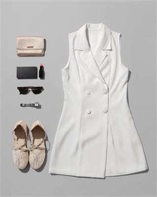 Fashion Women Accessories Of Costume