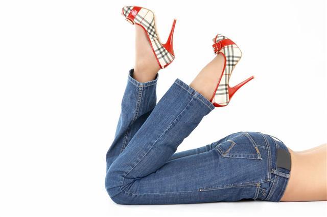 Playful Legs