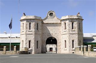 Fremantle Prison Perth Australia