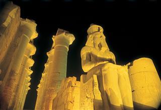 Ramses Luxor Temple