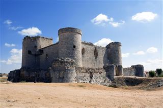 Castle Of Pioz