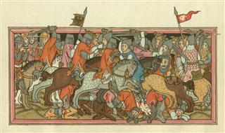 Battle Of Mc3Bchldorf