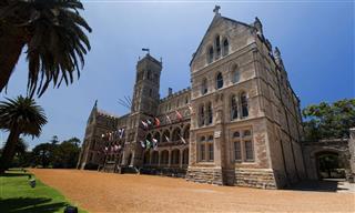 St Patrics Seminary