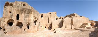 Dara Ruins Mardin Turkey