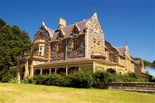 Bathurst Abercrombie House