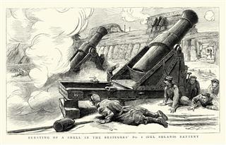 Third Carlist War Siege Of Cartagena