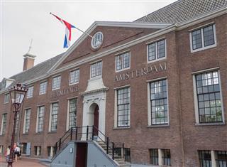 Hermitage Dependence Museum