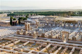 Persepolis City