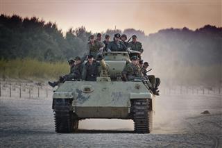 Ww2 Panther Tank