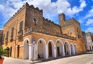 Ripa Palace