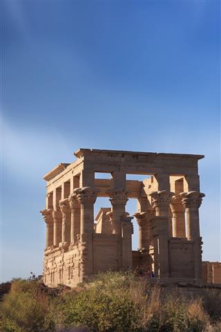 Karnak Religious In Egypt