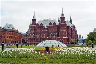 Kremlin Palace Moscow