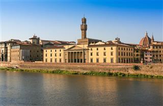 Palazzo Vecchio Duomo