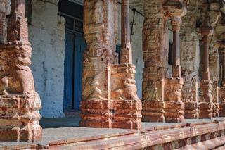 Shiva Virupaksha Temple
