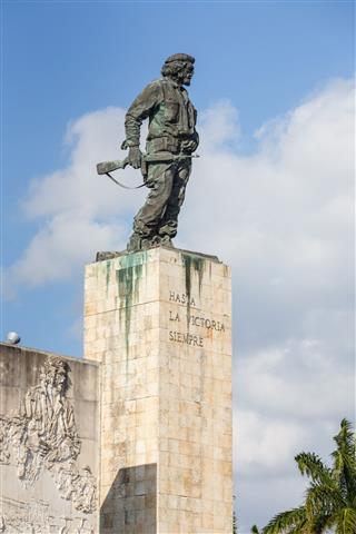 Ernesto Che Guevara Memorial